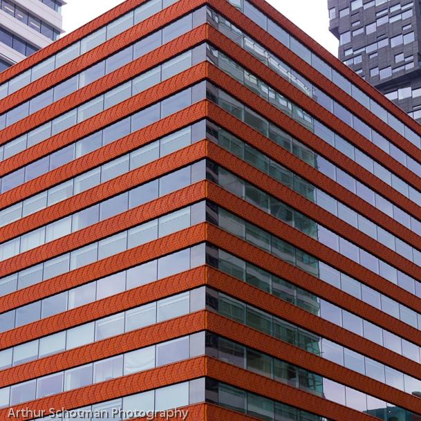 portfolio architectuur