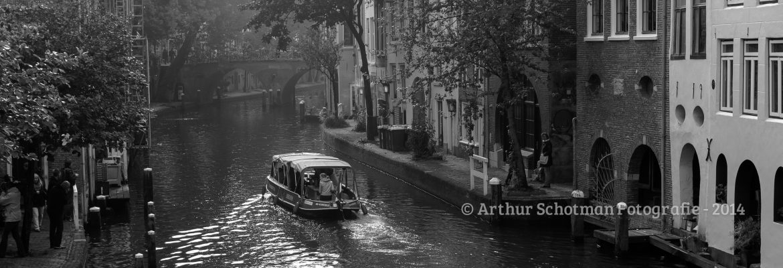 Grachten Utrecht