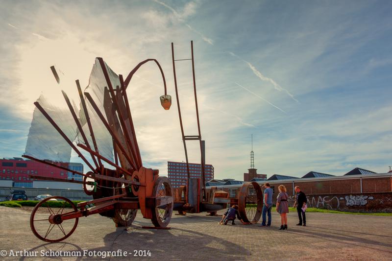 Impressie Kaalstaartfestival 2014